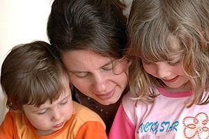 Haushaltshilfe und Familienpflege